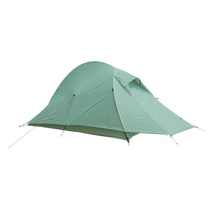 Палатка Брезг, 2-местная 2019