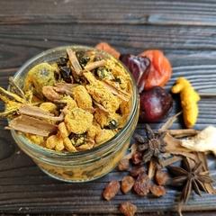 Финиковый чай ручной сборки от Доулы 350 г