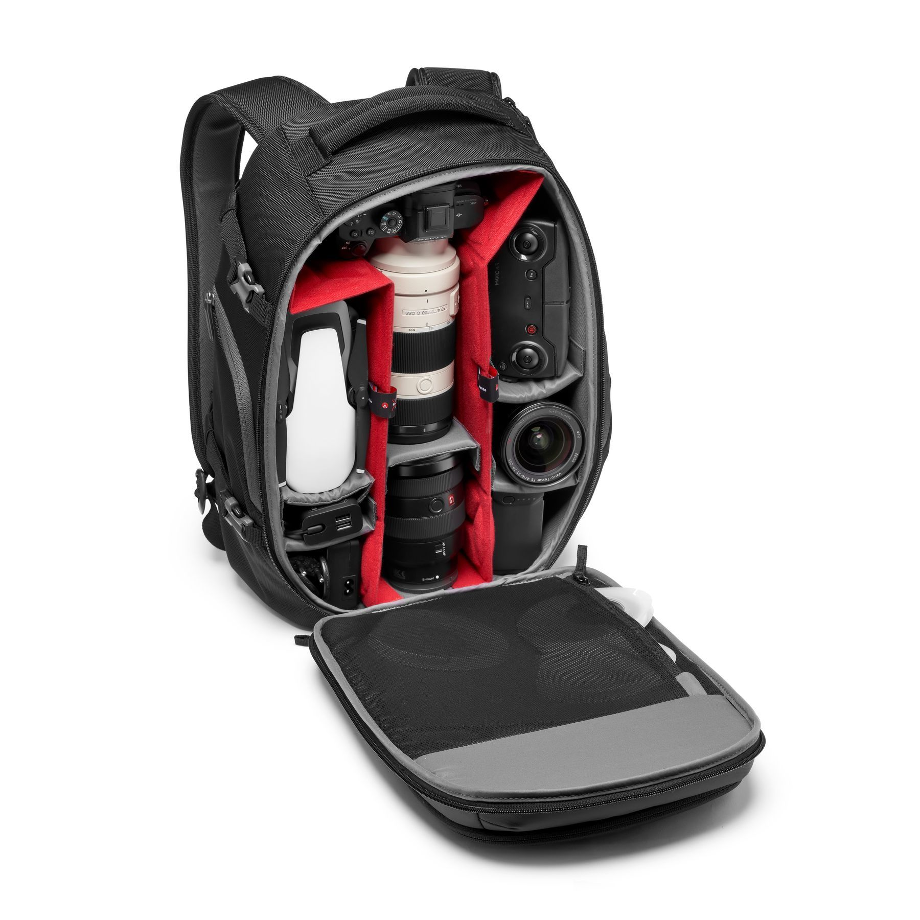 Manfrotto MA2-BP-GM Advanced2 Gear Backpack M