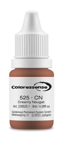 CN (сливочная нуга) • Coloressense • пигмент-концентрат для бровей