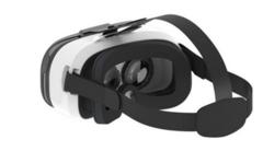 Fiit VR 2N - очки виртуальной реальности для смартфона