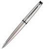 Waterman Expert - Stainless Steel CT, шариковая ручка, M