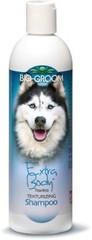 Шампунь для придания объема шерсти для собак и кошек, Bio-Groom Extra Body
