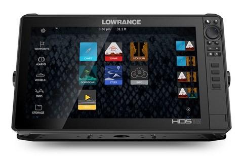 Lowrance HDS-16 Live