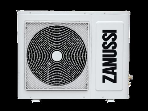 Блок наружный ZANUSSI ZACF-48 H/N1/Out сплит-системы, колонного типа