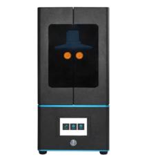 Фотография — 3D-принтер Tronxy UltraBot