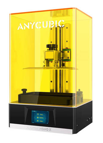 3D-принтер Anycubic Photon Mono X