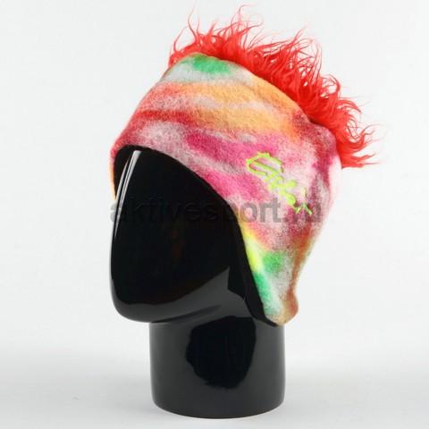 Картинка шапка с ушами Eisbar camo cocker 930