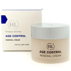 Holy Land Age Control Renewal Cream - Обновляющий крем