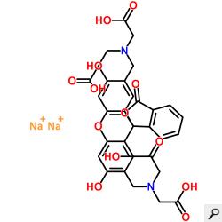 Кальцеин динатриевая соль