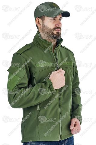 Куртка «Softshell» Олива