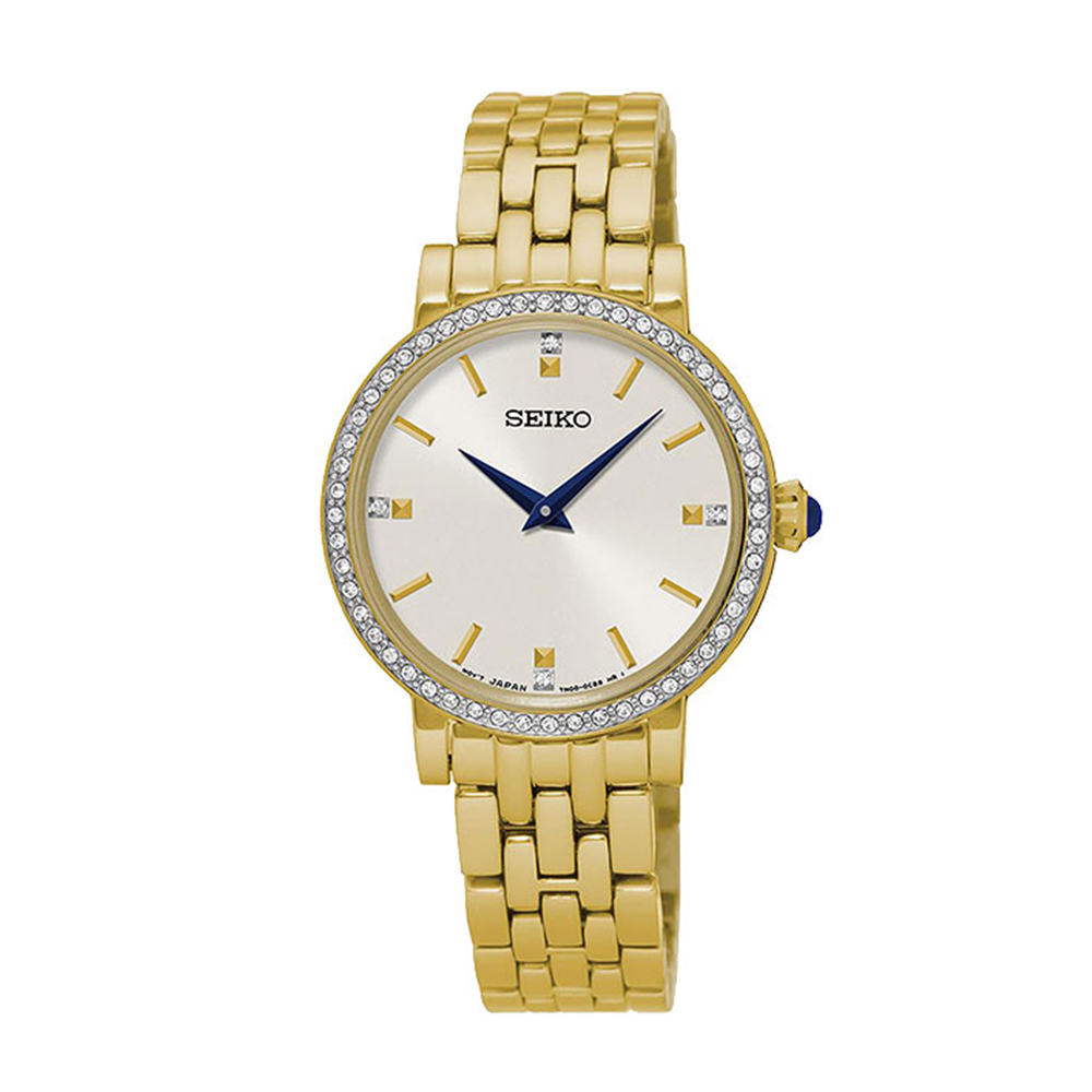 Наручные часы Seiko Conceptual Series Dress SFQ808P1 фото