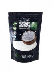 Сухое органическое кокосовое молоко Econutrena
