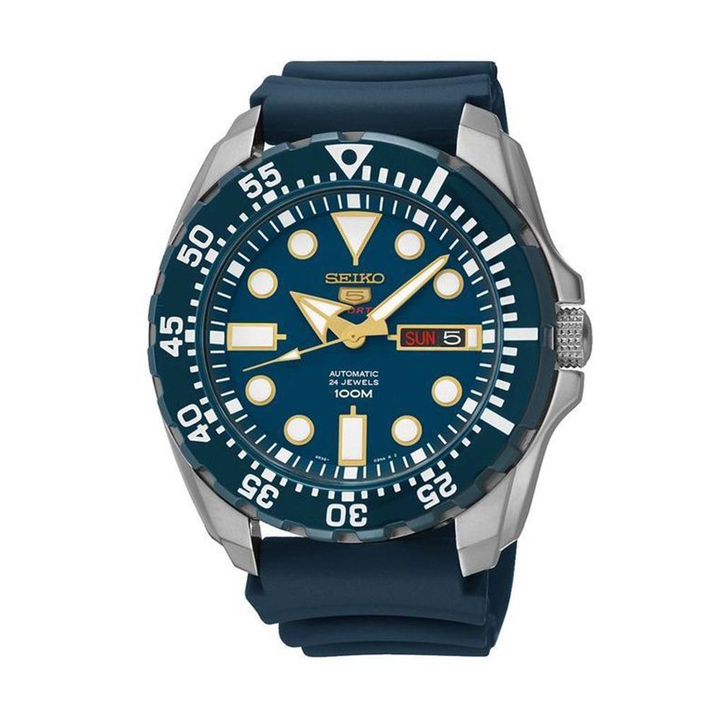 Наручные часы Seiko 5 Sports SRP605K2S фото