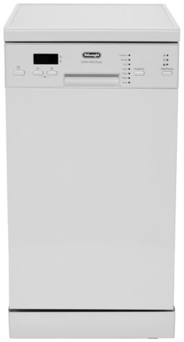 Посудомоечная машина шириной 45 см DeLonghi DDW09S Ruby