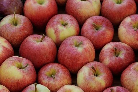 Яблоки Джонагоред, 1 кг
