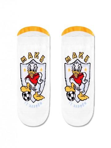 Детские носки ©Disney 17С-171СПМ (ультракороткие) рис. 368 Conte Kids