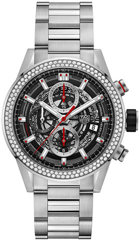 TAG Heuer CAR201P.BA0766