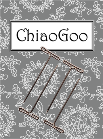 Chiao Goo T-shaped Keys