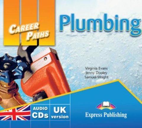 Plumbing (Audio CDs) - Диски для работы (Set of 2)