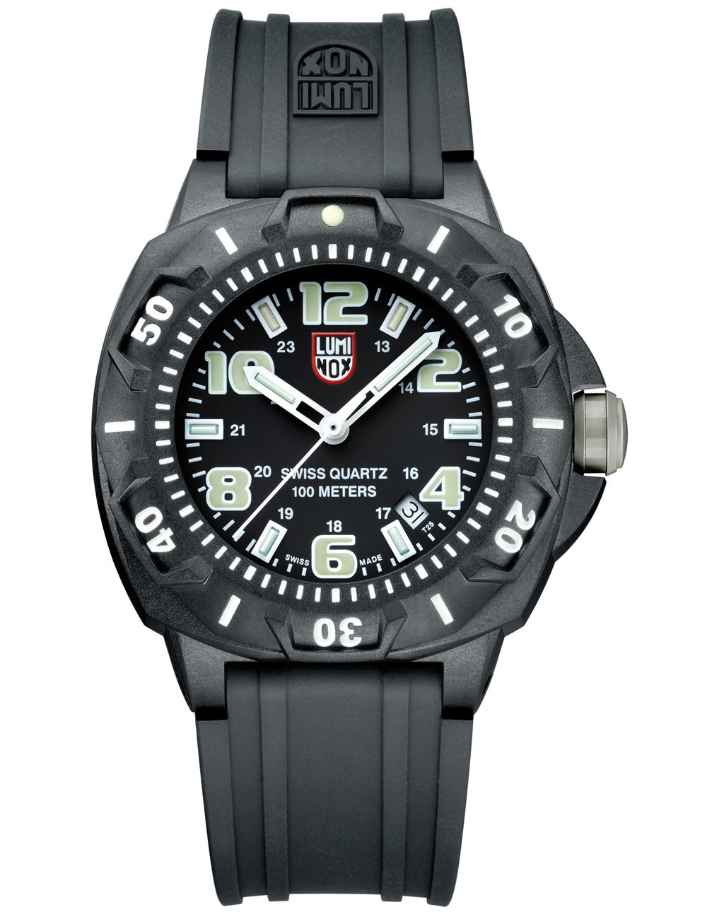 Часы мужские Luminox A.0201.SL LAND