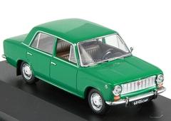 VAZ-2101 Lada Jiguli green 1971 IST109 IST Models 1:43