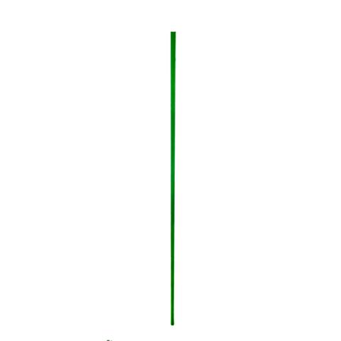 Колышки 2,0м (труба-10мм) ПВХ
