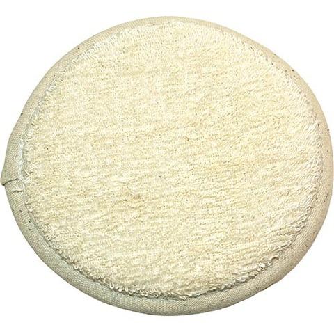 AHTI/АХТИ мочалка 130/white