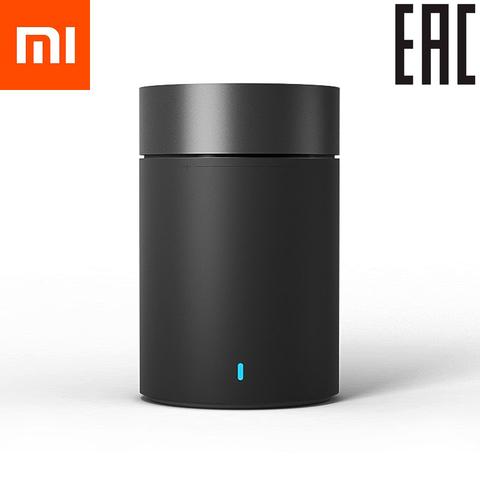 Портативная Bluetooth колонка Xiaomi Mi Pocket Speaker 2 RU EAC