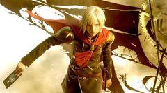 Xbox One Final Fantasy Type-0 HD (английская версия)