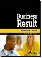 BUSINESS RESULT INT CL CD