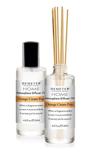 Аромат для дома «Апельсиновое эскимо» от Demeter