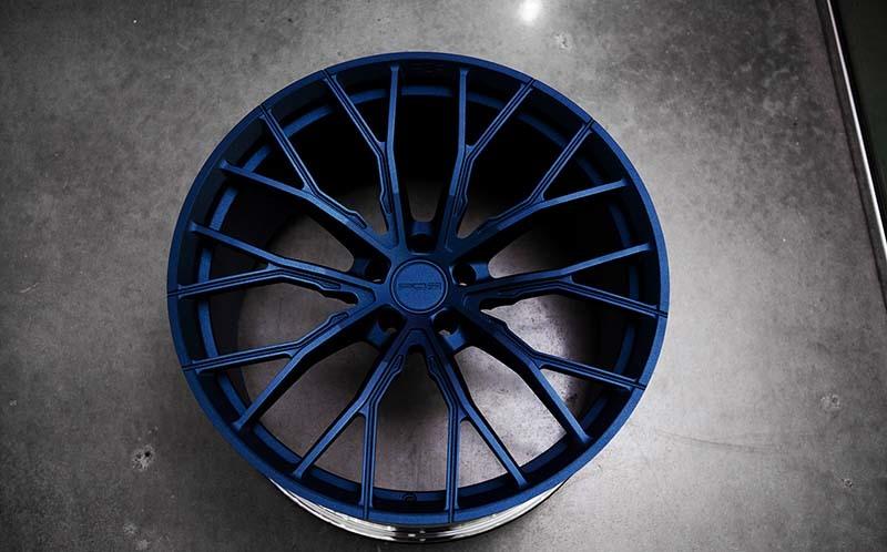 PUR RS29.EVO (Rs Evo Series)