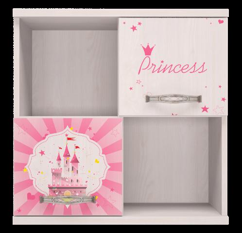 Секция навесная 10 Принцесса-2