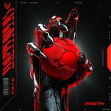 3Teeth / Metawar (CD)