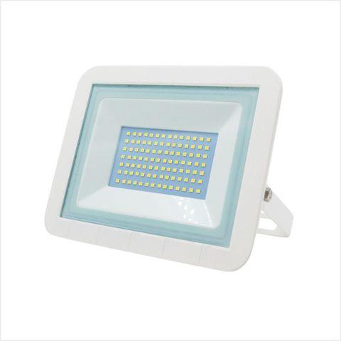Прожектор светодиодный LEEK LE FL SMD LED7 70W CW WHITE