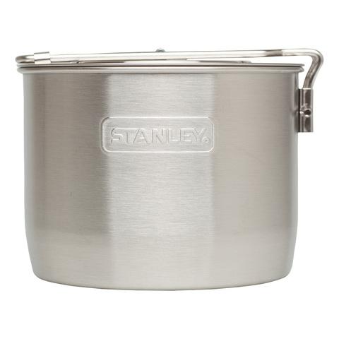 Набор туристический Stanley Adventure (0,95 литра/0,4 литра/0,38 литра), стальной