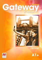 Gateway Second Edition A1+ Workbook