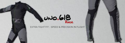 Uno.618 Race