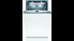 Встраиваемая Посудомоечная Машина 45См. Serie 6 Bosch SPV6HMX5MR фото