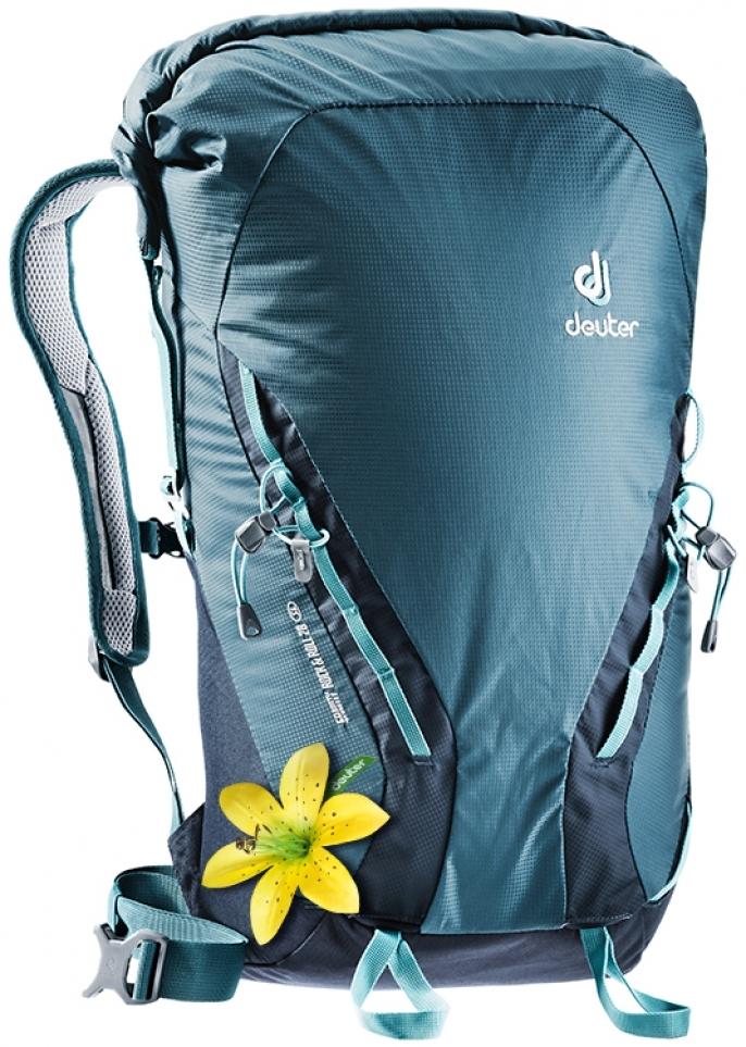 Альпинистские рюкзаки Рюкзак женский Deuter Gravity Rock&Roll 28 SL image2__13_.jpg