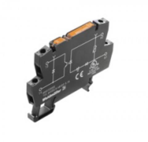 TOS 230VAC/48VDC 0.5A RC_1189270000