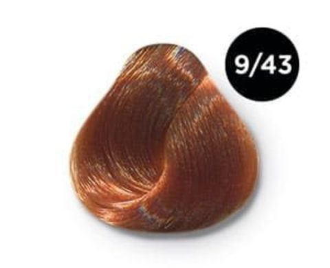 Ollin Silk Touch Безаммиачный стойкий краситель 9/43, 60 мл