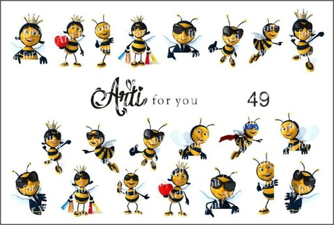 Слайдер Arti for You №49