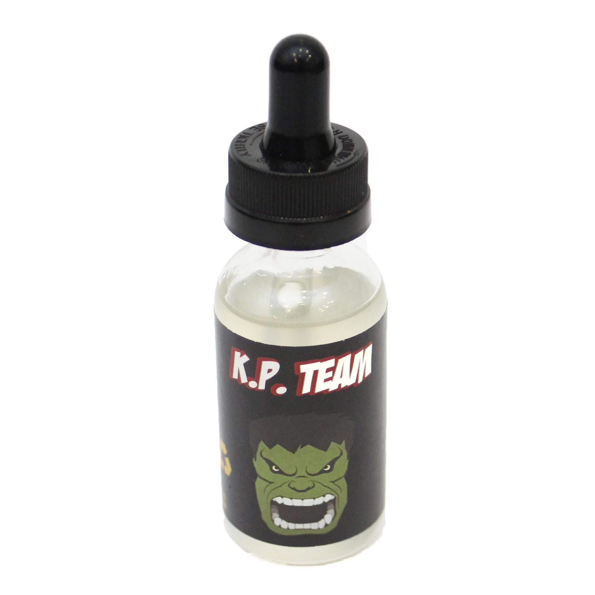 Жидкость K.P.Team Халк