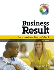 BUSINESS RESULT INT TB & DVD PACK