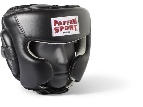 Шлем профессионала Paffen Sport