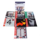 Комплект / Foreigner (7 Mini LP CD + Box)