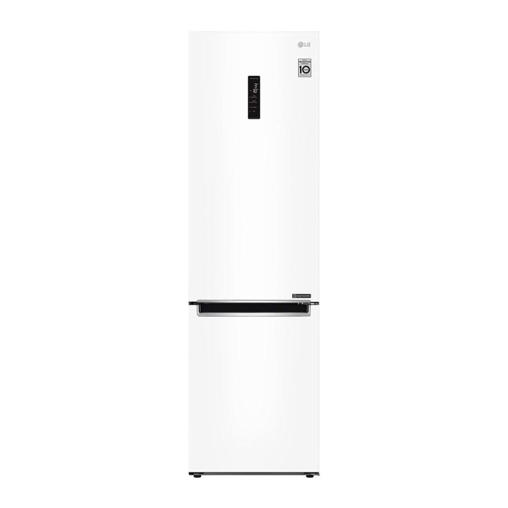 Холодильник LG с технологией DoorCooling+ GA-B509MQSL фото