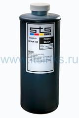 Пигментные чернила STS для Epson SC-T3200/T5200/T7200 Photo Black 1000 мл